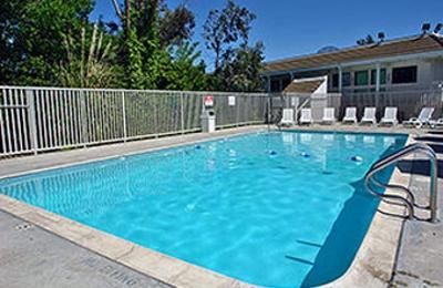 Motel 6 Livermore - Livermore, CA