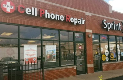 CPR Cell Phone Repair Irving Park - Chicago 7211 W Irving Park Rd