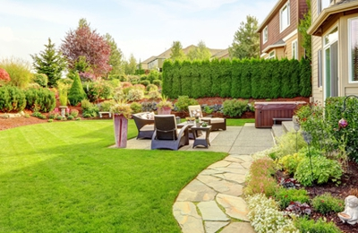 Top Cut Lawn Care Services - Zeeland, MI