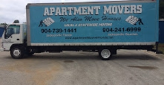 Apartment Movers   Jacksonville, FL