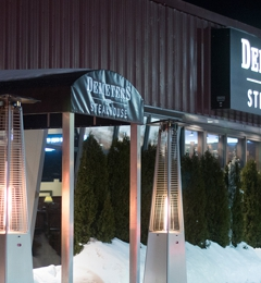 Demeters Steakhouse - Portsmouth, NH