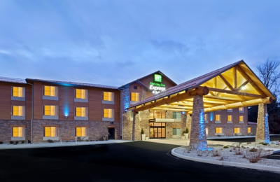 Holiday Inn Express & Suites San Pablo - Richmond Area - San Pablo, CA