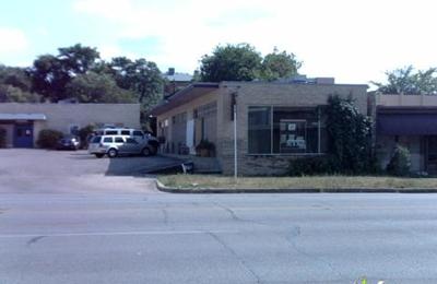 12th Street Books - Austin, TX