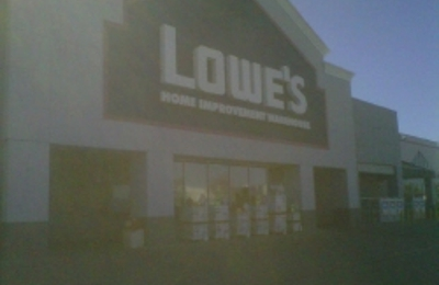 Lowe's Home Improvement - El Paso, TX