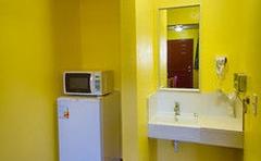 Budget Inn Motel, The Dalles