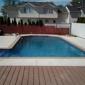 Rafael Pool Service - Staten Island, NY. My nice pool its ready :)
