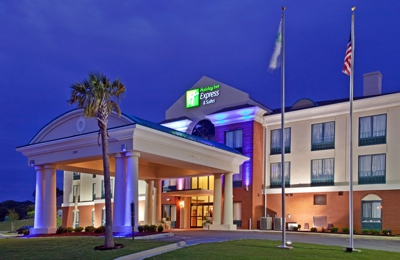 Holiday Inn Express & Suites Selma - Selma, TX
