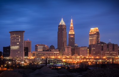 Cleveland Contracting LLC - Mentor, OH