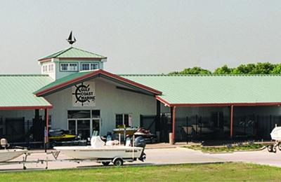 Gulf Coast Marine - Corpus Christi, TX