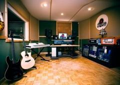 The Record Shop Nashville Recording Studio - Hermitage, TN