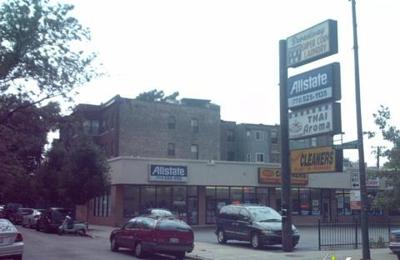 Island Nail - Chicago, IL