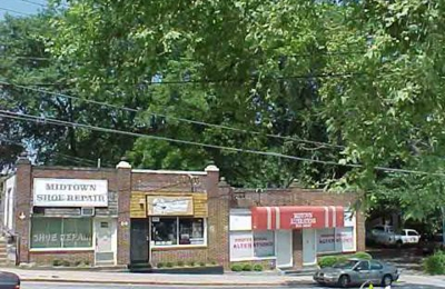 Shoe Repair Midtown Atlanta