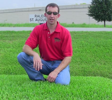 Houston Grass South - Rosharon, TX