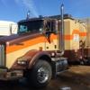 Baxter Hot Oil Service