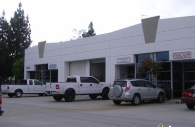 M & V Fabrications Inc - Bellflower, CA