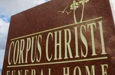 Corpus Christi Funeral Home - Corpus Christi, TX