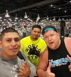 World Gym Springdale - Springdale, AR