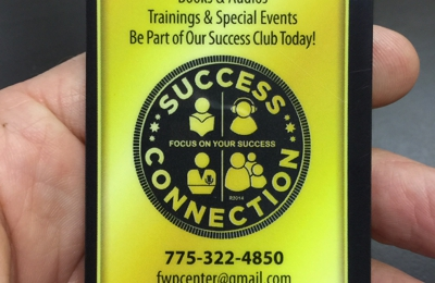 Success Connection - Reno, NV