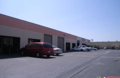 Millenium Kitchen - North Hollywood, CA