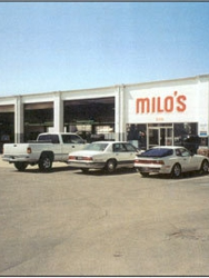 Milo Johnson Autobody