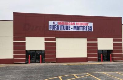 American Freight Furniture and Mattress - Davenport, IA
