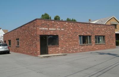 Federal Market Co Inc - Buffalo, NY