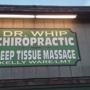 Deep Tissue Massage by Kelly Ware