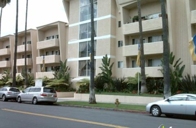 Wilshire Alexanda Westgate Towers - Los Angeles, CA