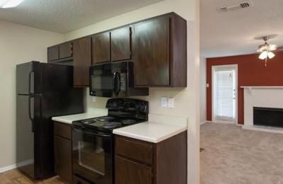 Arbor Creek Apartments - Lewisville, TX
