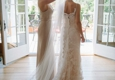 Sealed With A Kiss - West Main Bridal & Couture - Charlottesville, VA