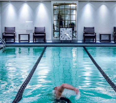 Rowes Wharf Health Club and Spa - Boston, MA
