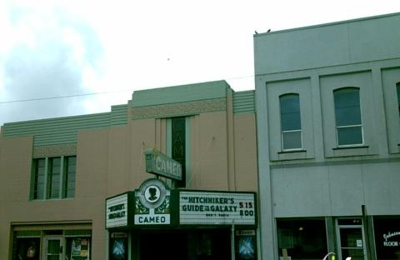 Cameo Theatre - Newberg, OR