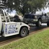 J & F Towing