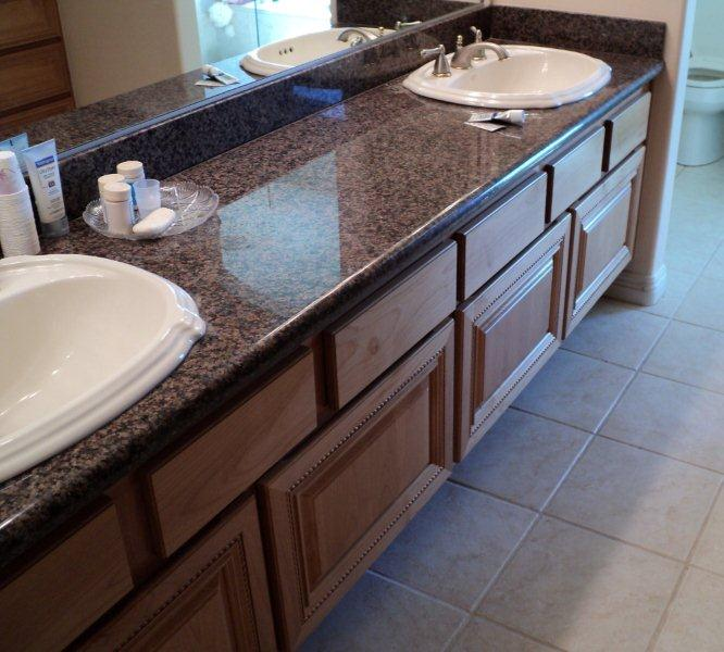 Hunters Custom Cabinetry Avenida Del Oro Oceanside CA - Bathroom remodel oceanside ca