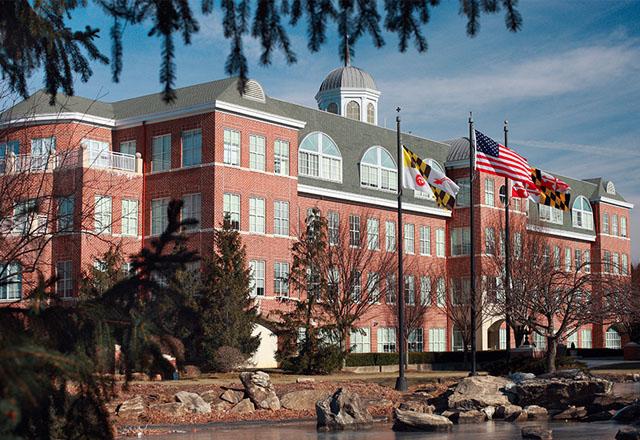 Johns Hopkins Medical Imaging 10755 Falls Rd, Lutherville