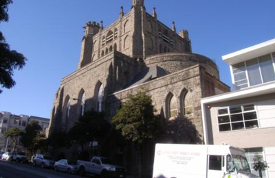 Sf Trinity Episcopal Church - San Francisco, CA