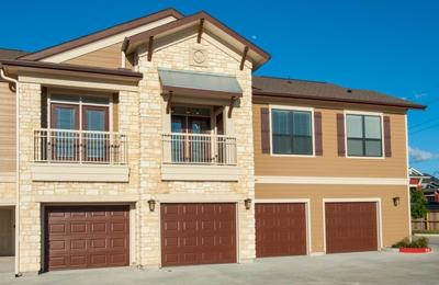 Crossing at Katy Ranch Apartments - Katy, TX