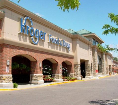 Kroger Marketplace - Newport, KY