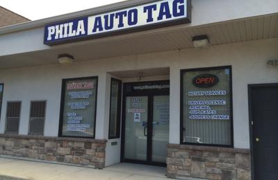 Phila Auto Tag - Philadelphia, PA