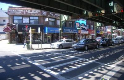 Stephanie Carter Robin Dpm PC - Jackson Heights, NY
