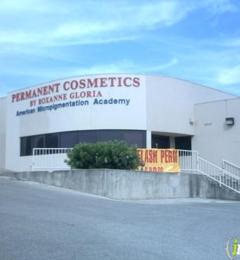 Permanent Cosmetics By Roxanne - San Antonio, TX