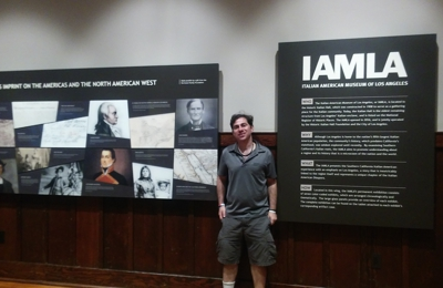 Italian American Museum Of Los Angeles - Los Angeles, CA