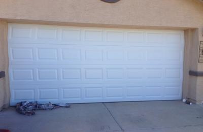 Magnum Garage Doors   Gilbert, AZ