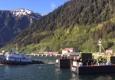 Crowley Fuels - Juneau Fuel Delivery - Juneau, AK