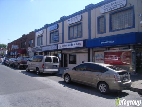 Malik Eye Care 9014 Elmhurst Ave Jackson Heights Ny 11372 Yp Com
