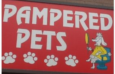 Pampered Pets Groomed by Barbara - Chesapeake, VA