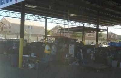 S. A. Recycling - Las Vegas, NV
