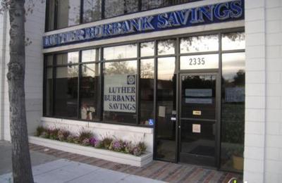 Luther Burbank Sav & Ln Assn - Palo Alto, CA