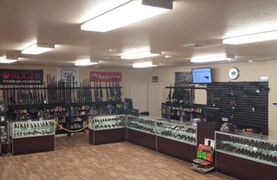 Gun Shack - Helotes, TX