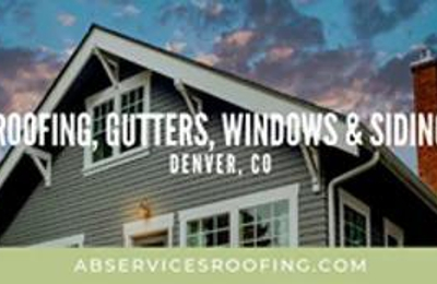 AB Services Roofing & Gutters - Denver, CO